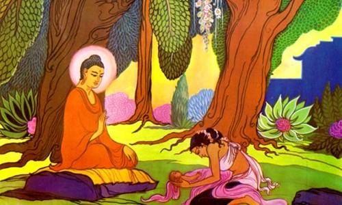 Chuyen luan hoi: 7 lan dau kho mat con vi moi oan nghiet