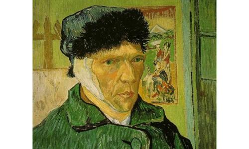 Buc tranh Poppy Flowers cua Van Gogh van biet vo am tin