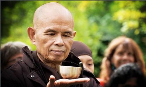 Cuoc doi thay doi voi 20 loi day cua Thien su Thich Nhat Hanh