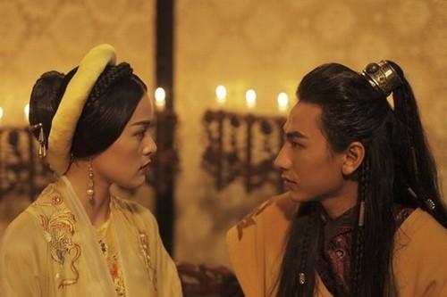 Bi che dien cuc do vai Tam, ban gai Cuong Dola noi gi?-Hinh-2