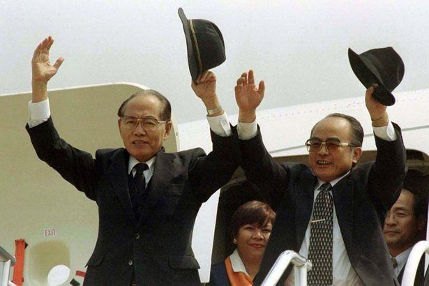 "Bi an doi dac cong ""ngu cung hai cot"" cua Trieu Tien-Hinh-2"