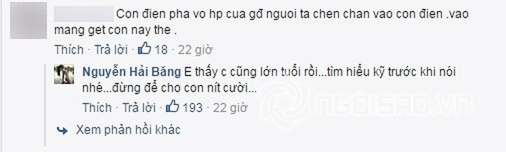 """Bi noi """"cuop chong"""", Hai Bang manh mieng dap tra-Hinh-2"""