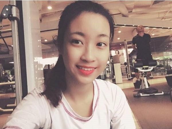 5 tuyet chieu da dep cua hoa hau Do My Linh-Hinh-2