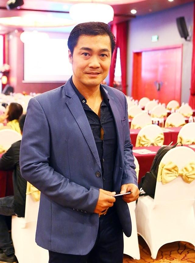 Ly Hung, Johnny Tri Nguyen... sao vo thuat ngay ay - bay gio-Hinh-2