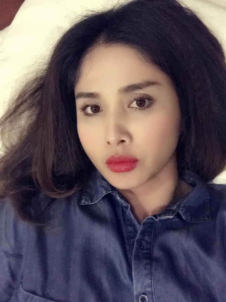 """Ket """"dang"""" cho Thao Trang khi trot ly hon Phan Thanh Binh"""