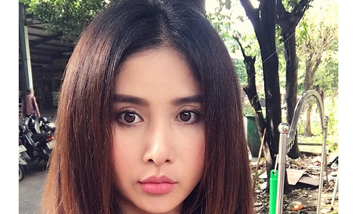 "Thao Trang khang dinh su that nay sau tin don ""tiec nuoi"" chong cu"