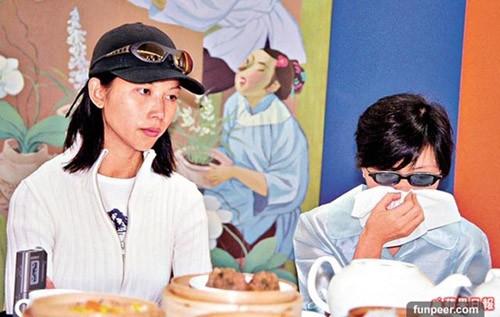 "Me co bac, my nu ""Bao Thanh Thien"" phai ban minh"