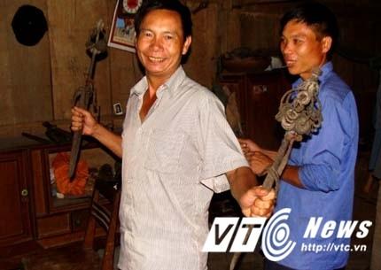 Ly ky thanh kiem bau cua to tien nguoi Dao o Ha Giang-Hinh-3