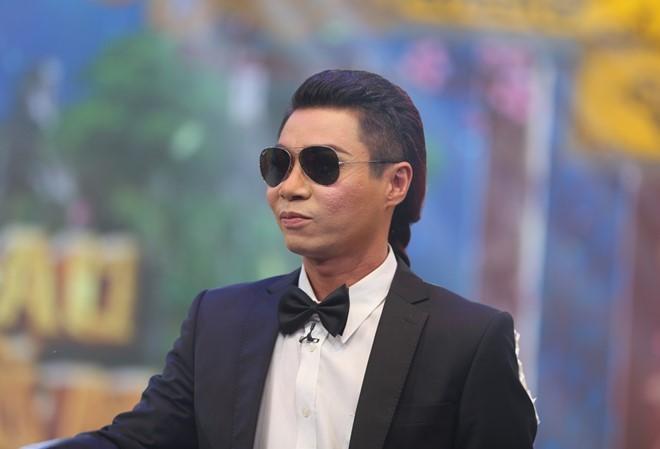 Tao Cong chuc cua Chi Trung bi tat gay rang o Tao quan 2017