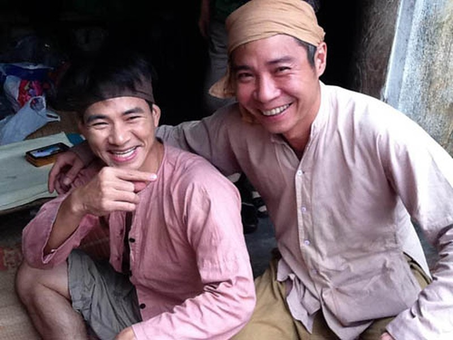 """Cong Ly: """"Di xe cu, chua co nha nhung suong hon Xuan Bac""""-Hinh-3"""