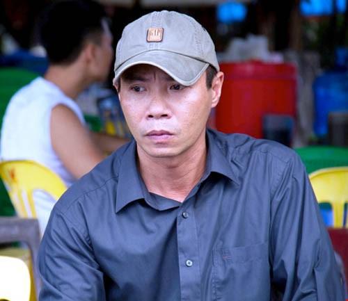 """Cong Ly: """"Di xe cu, chua co nha nhung suong hon Xuan Bac"""""""