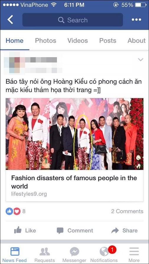 Bao nuoc ngoai che mot quan hoa loe loet cua Hoang Kieu-Hinh-4