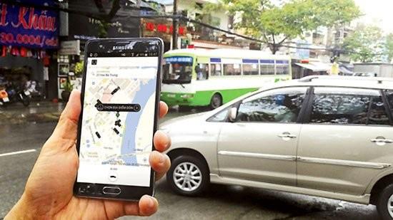 U70 lai Uber, chay Grab nhu tai xe sanh cong nghe-Hinh-2