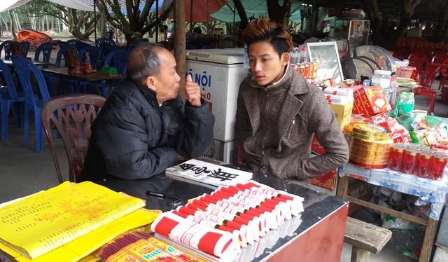Du khach bi cheo keo xem boi o Con Son - Kiep Bac-Hinh-2