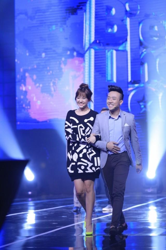 """Chi Hari Won moi dam """"che"""" dong nghiep cua chong """"tinh dan ba""""-Hinh-2"""
