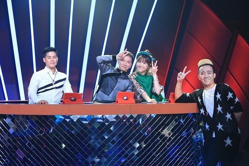 """Chi Hari Won moi dam """"che"""" dong nghiep cua chong """"tinh dan ba""""-Hinh-3"""