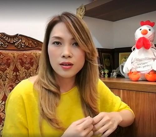 "My Tam nhan sai, xin loi tac gia Vu Xuan Hung bai ""Anh thi khong"