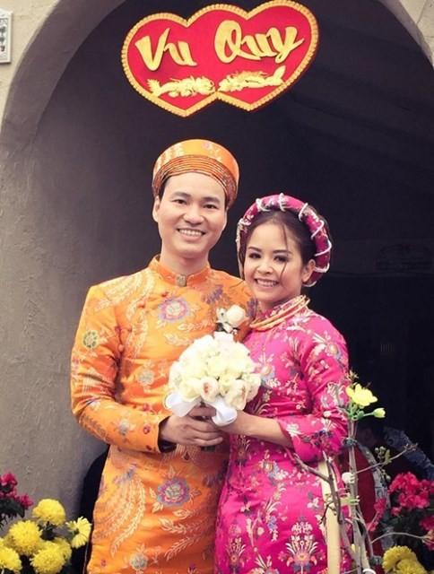 Hoa hau Thu Ngan tiet lo cuoc song ben chong dai gia-Hinh-2