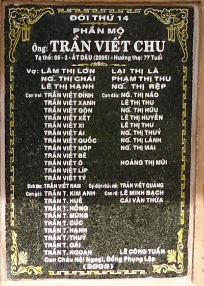 Ngo ngang nhung nguoi dan ong nhieu vo nhat Viet Nam-Hinh-2