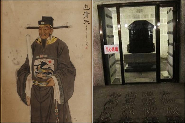 Bi mat chan dong duoc cong bo trong mo Bao Cong-Hinh-3