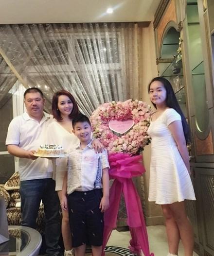 Hanh trinh dua Mai Thu Huyen thanh nu tuong tren thuong truong-Hinh-3