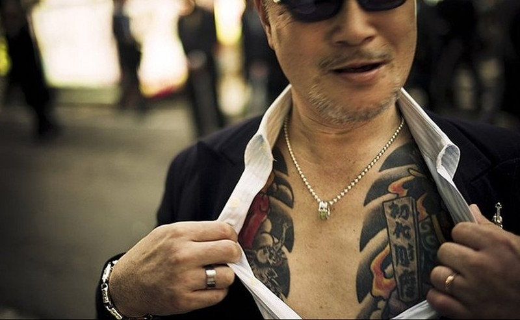Yakuza an cap vat: Ngay tan cua de che toi pham khong con xa