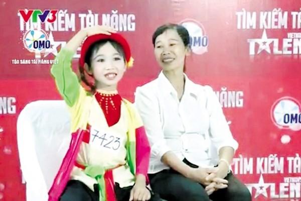 Gia canh khon kho cua cau be dong Thi Mau