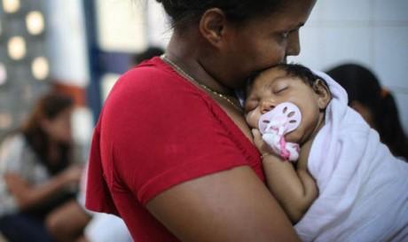 Bao dong virus Zika an nao lay lan den 30 quoc gia