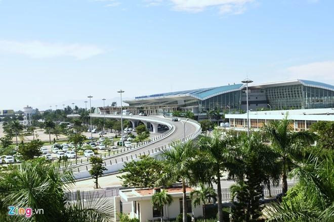 Phat hien muoi truyen virus Zika o san bay Da Nang