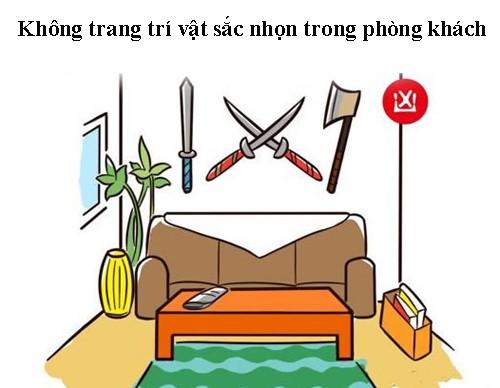 7 loi phong thuy phong khach khien gia chu ngheo mat kiep-Hinh-7