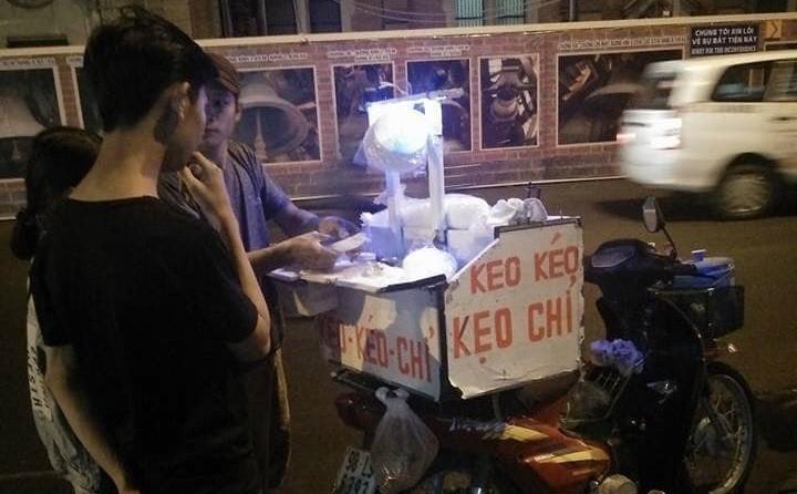 Cau chuyen mang 500 nghin di mua keo keo va cai ket bat ngo