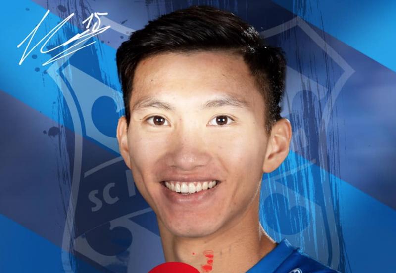 Vi sao Van Hau duoc Heerenveen tra luong gan nua ti dong/thang?