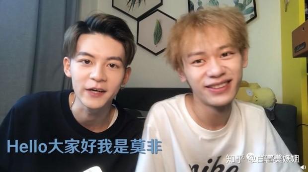 Lo nhan sac that chua chinh sua khi lo lot vao livestream cua hotboy-Hinh-3