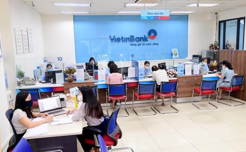 VietinBank la doi tac tin cay, hang dau cua cac doanh nghiep FDI-Hinh-2