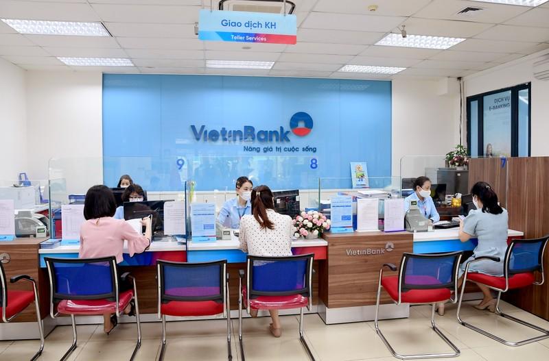 VietinBank la doi tac tin cay, hang dau cua cac doanh nghiep FDI