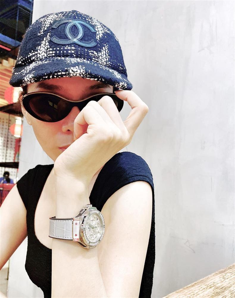 Le Quyen lien tuc phat ngon an y giua nghi van ran nut hon nhan-Hinh-10