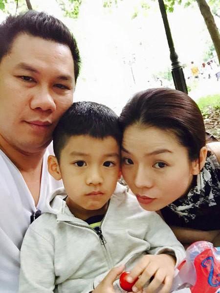 Le Quyen lien tuc phat ngon an y giua nghi van ran nut hon nhan-Hinh-3
