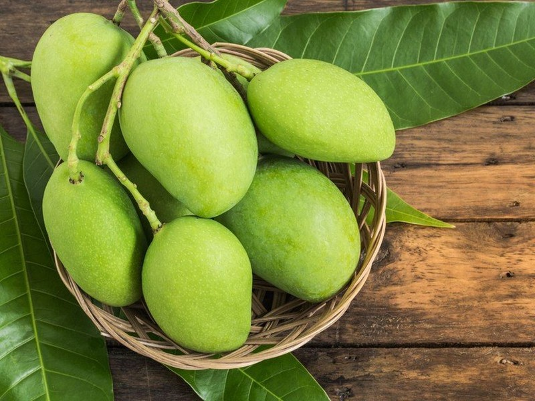 Loai qua chua nhieu vitamin C gap 9 lan chanh