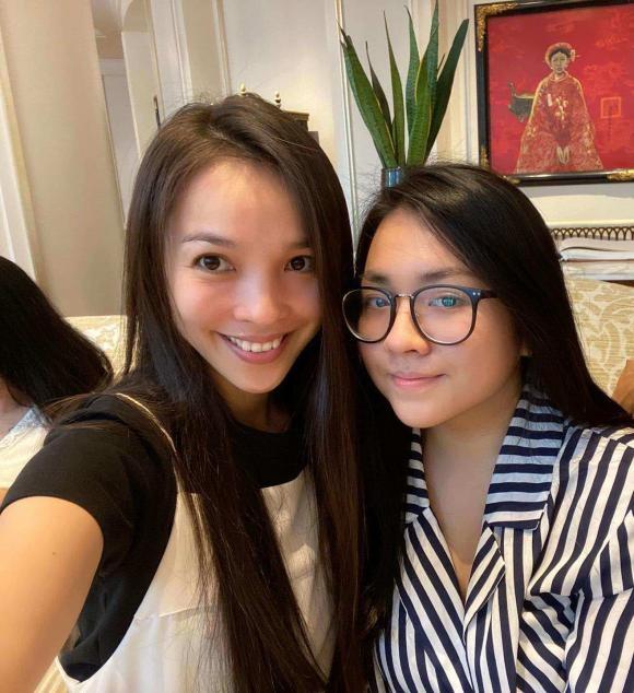Hien Thuc khuyen con thu mac mot quan ho bao con tuyen bo: 'mac dep, me tai tro mua do suot doi'-Hinh-5