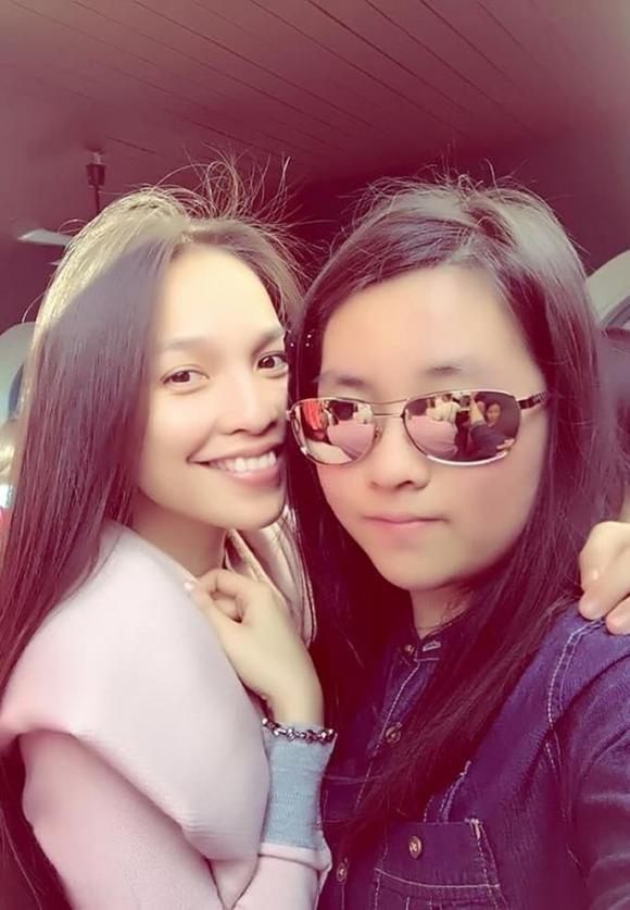 Hien Thuc khuyen con thu mac mot quan ho bao con tuyen bo: 'mac dep, me tai tro mua do suot doi'-Hinh-6