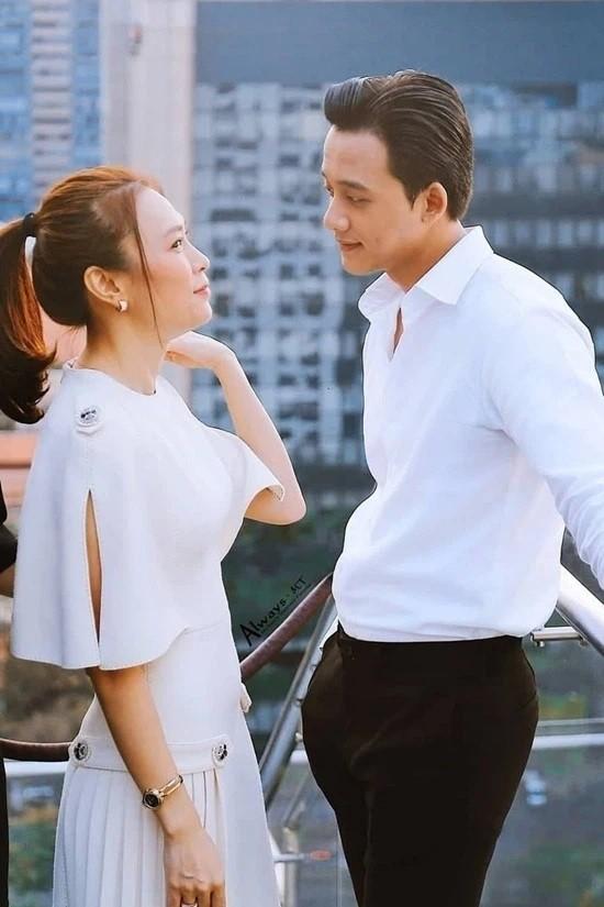 Truoc khi den voi My Tam, Mai Tai Phen cung ran tu choi ban gai cu ra sao?