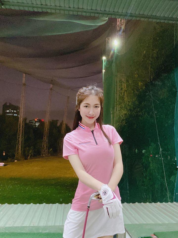 Thoi trang choi golf cua my nhan Viet co gi dac biet, khac la?-Hinh-4