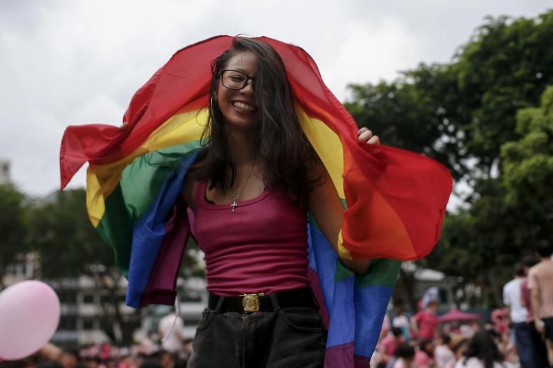 Cuoc dau tranh co don cua cong dong LGBT Dong Nam A