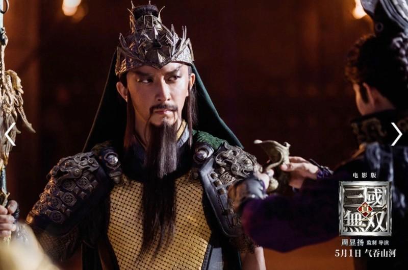 Vi sao phim ve Dieu Thuyen, Tao Thao cu ra mat la that bai?-Hinh-2