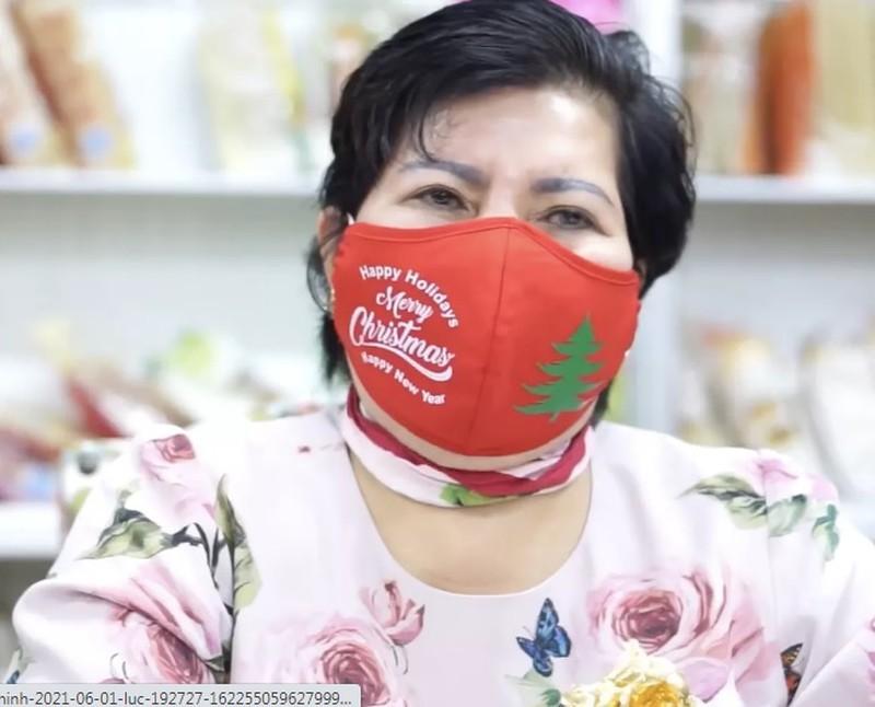 Bi doanh nhan Le Thi Giau kien: Ba Phuong Hang noi se kien nguoc...