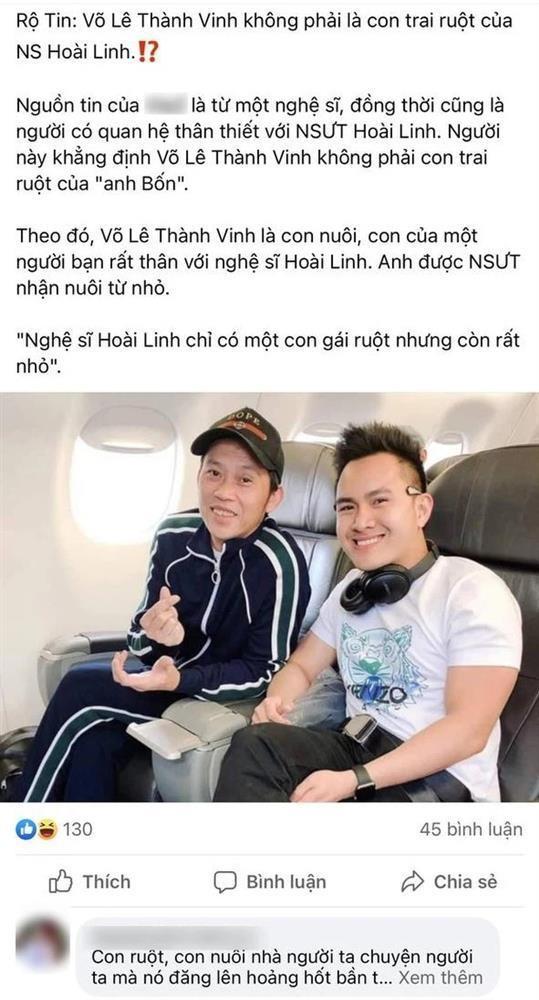 """""""Sao qua ta"""" lien tuc chieu dau Hoai Linh sau on ao tu thien-Hinh-6"""