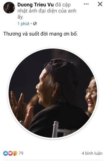 Bo ruot nghe si Hoai Linh qua doi-Hinh-2