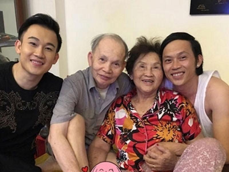 Bo ruot nghe si Hoai Linh qua doi-Hinh-5