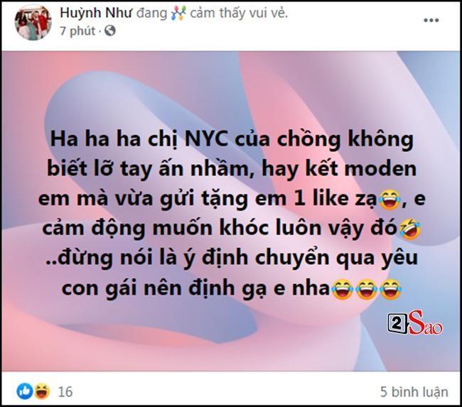 """Vo Khanh Don """"hu hon"""" khi bi tinh cu cua chong """"rinh""""-Hinh-2"""