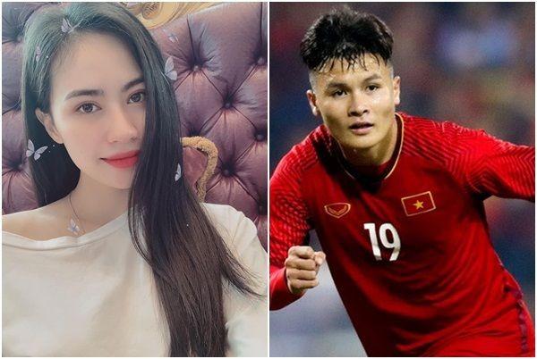 Hot girl Thao Mi len tieng sau tin don yeu Quang Hai-Hinh-2